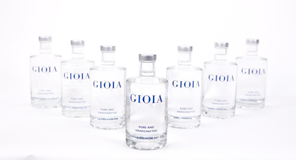 Gin Gioia