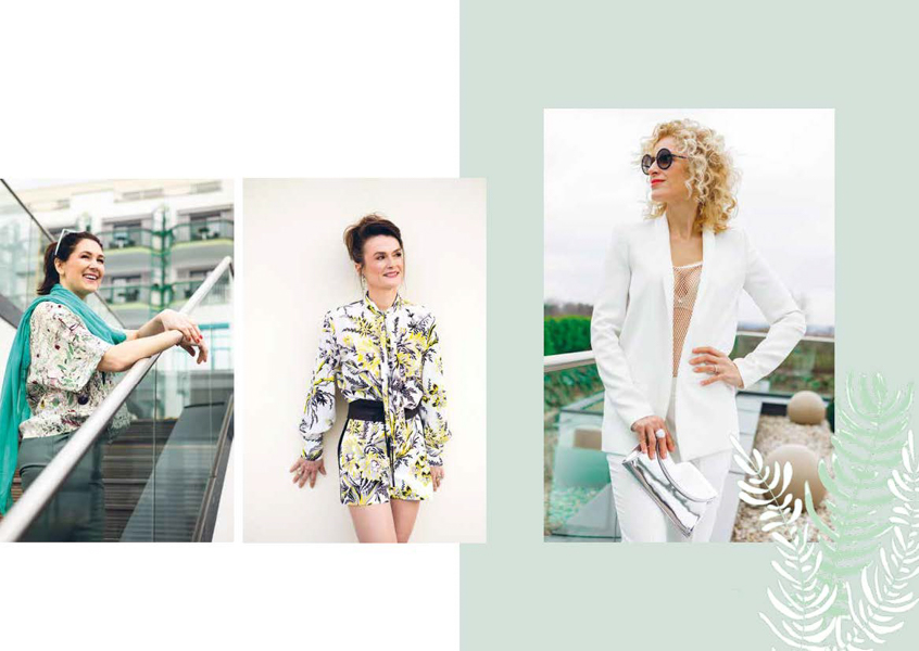 Bellezza Fashion Katalog Frühjahr/Sommer 2018